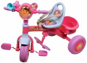 petit vélo Dora