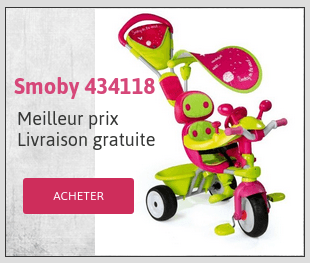 Promos Tricycles